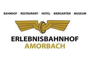 Erlebnisbahnhof Amorbach