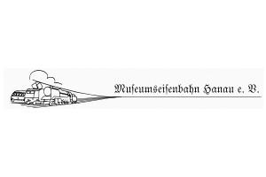 Museumseisenbahn Hanau